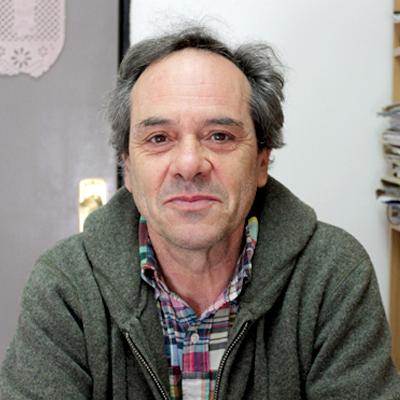 MARIO SAMANIEGO SASTRE