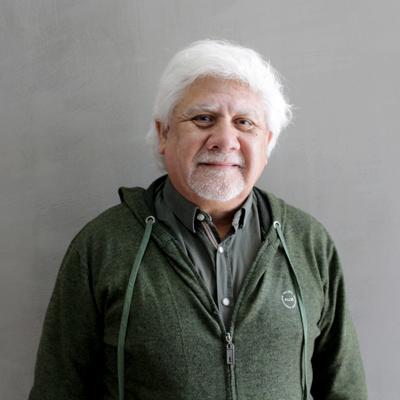 RICARDO SALAS ASTRAIN
