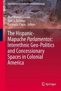 The Hispanic-Mapuche