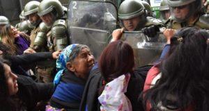 Declaración pública sobre el caso hortaliceras en el centro de Temuco