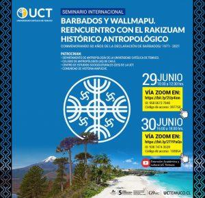 Seminario internacional de Antropología