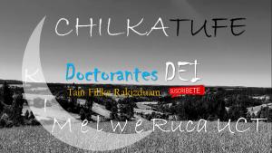 Declaración de Estudiantes del DEI