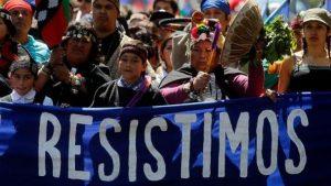 Nota de prensa: ¡No es un show, es un derecho! Somos hijas de las mujeres invisibilizadas y negadas de la historia